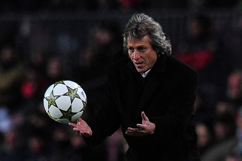 Jesus diz que crise económica vai afetar qualidade do futebol português