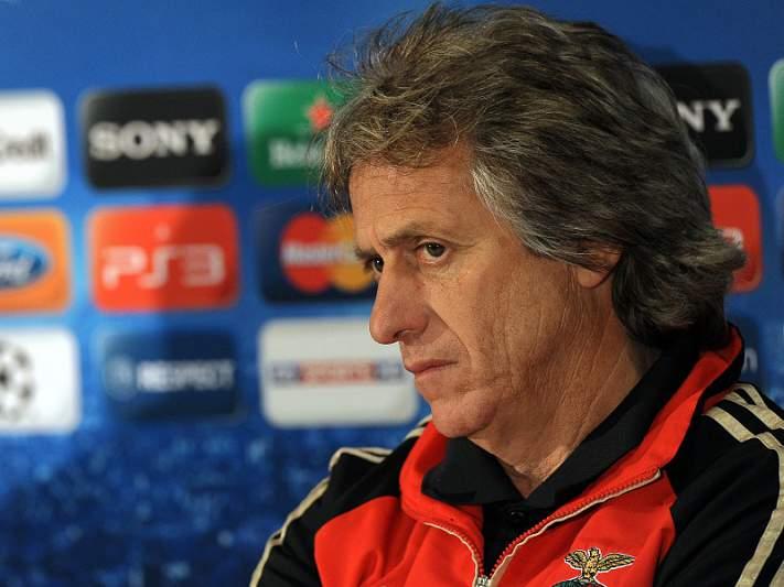 Benfica é o favorito a vencer a Liga