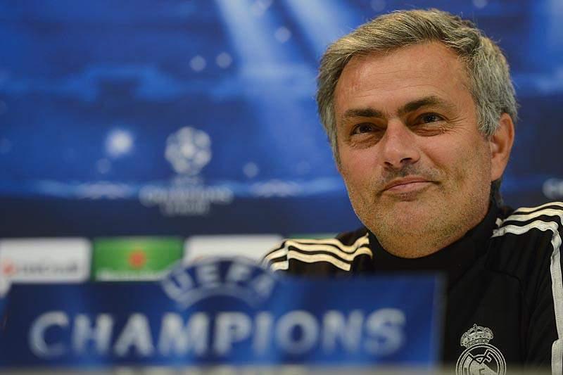 Mourinho quer continuar no Real Madrid