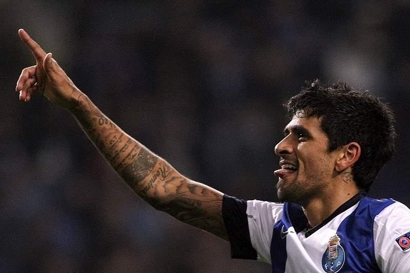 «Esperemos que o Benfica perca pontos»