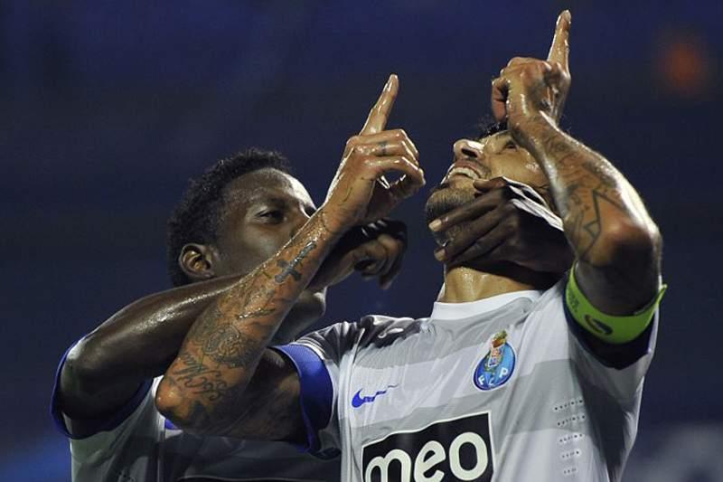 FC Porto, Benfica e Real Madrid em destaque
