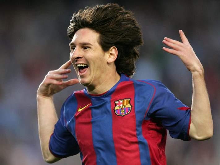 Dragão 'estreou' Messi