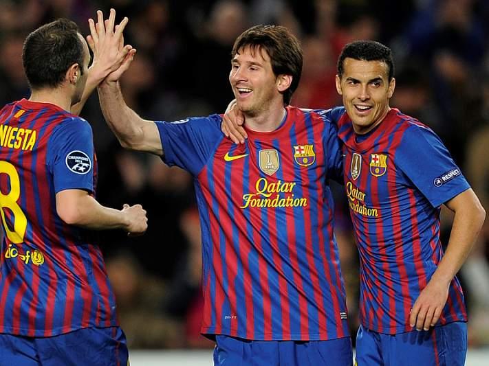 Messi só pensa no Chelsea