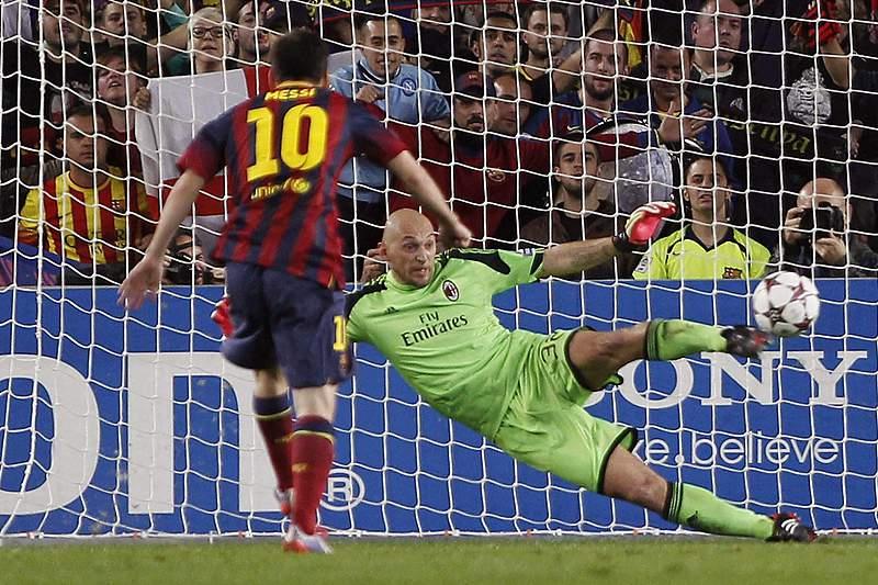 Messi regressa aos golos na vitória do Barcelona