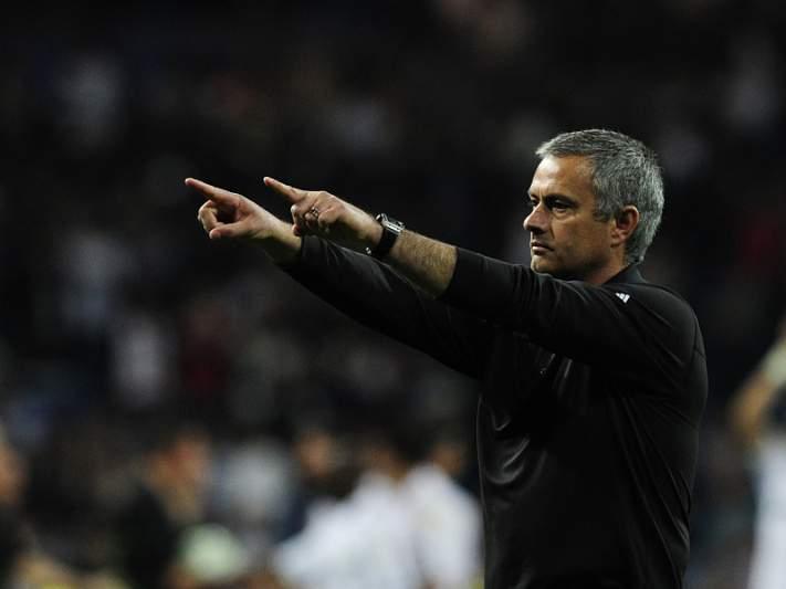 'Real Mourinho' pode sagrar-se hoje campeão