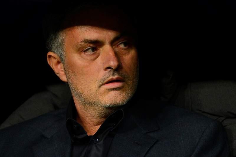 Mourinho não percebe drama em torno do segundo lugar do Real Madrid