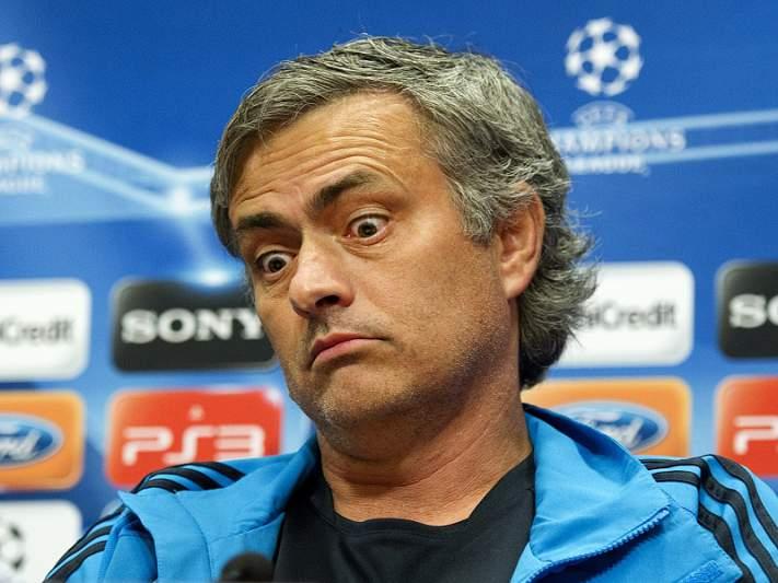 O pior início de sempre de José Mourinho