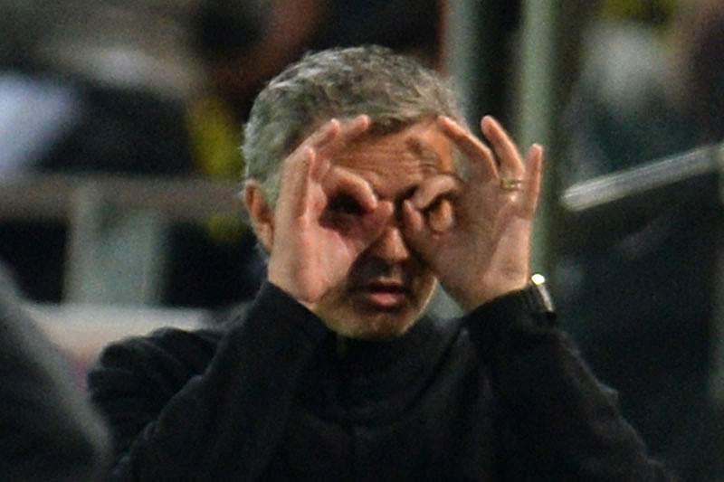 PSG desiste de contratar Mourinho e Wenger
