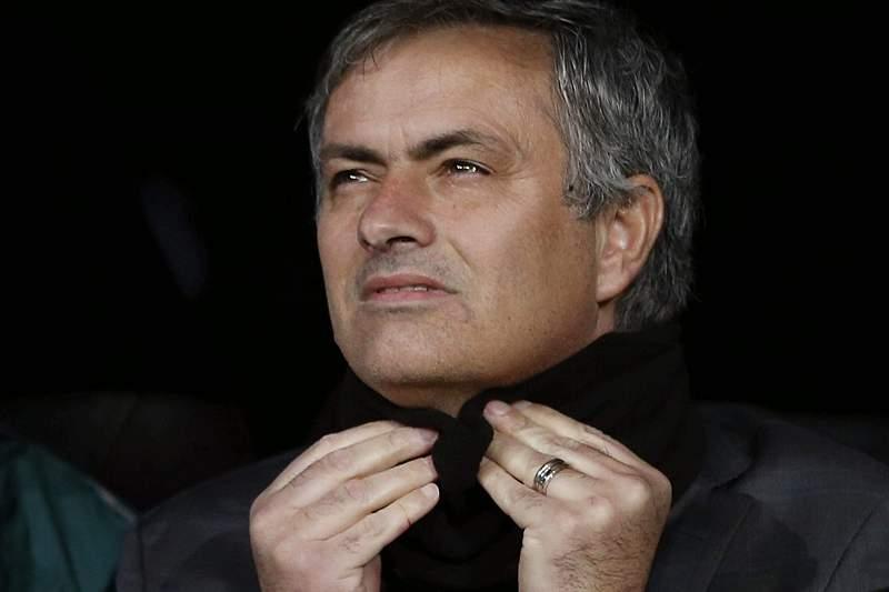 José Mourinho vai ter rua com o seu nome
