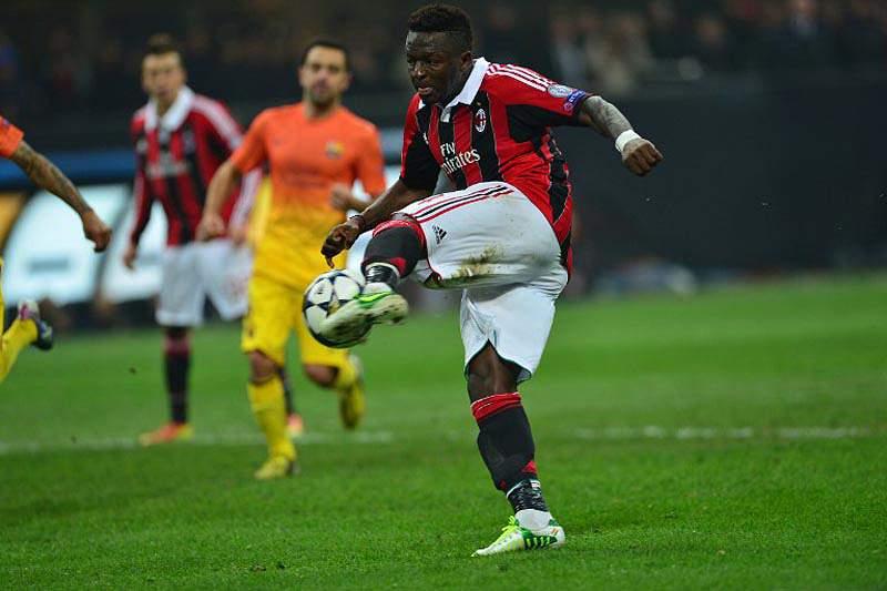 Milan, a arte de bem defender e vencer