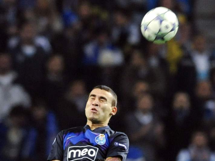 «O Zenit jogou muito fechado»