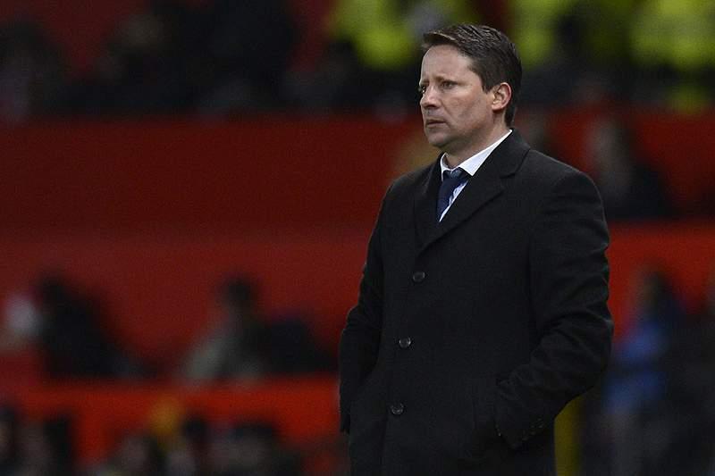 «Não é todos os dias que se ganha em Old Trafford»