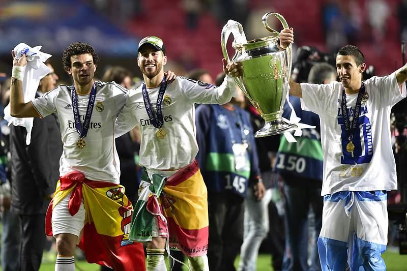 Pepe justifica celebrações com bandeira espanhola