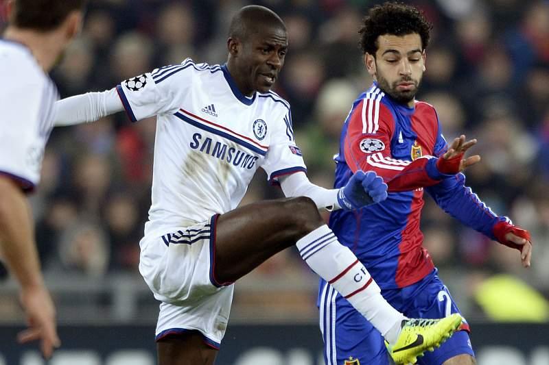 Mourinho confirma interesse em Salah