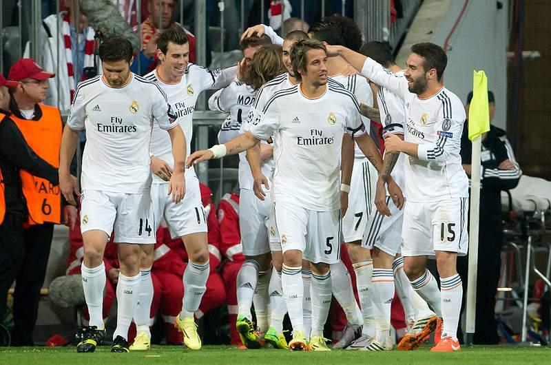Antigos campeões europeus apostam na vitória do Real Madrid
