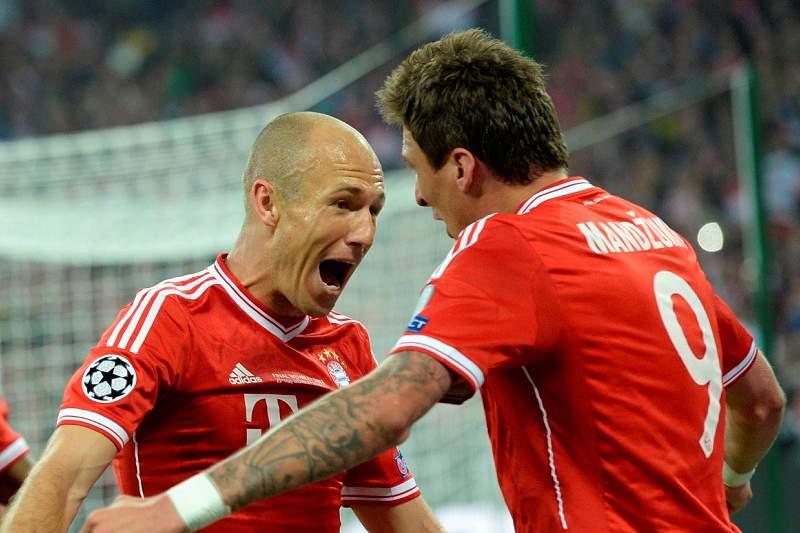 Bayern conquista o quinto título europeu