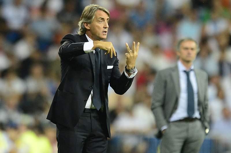 Mancini pode voltar ao Inter
