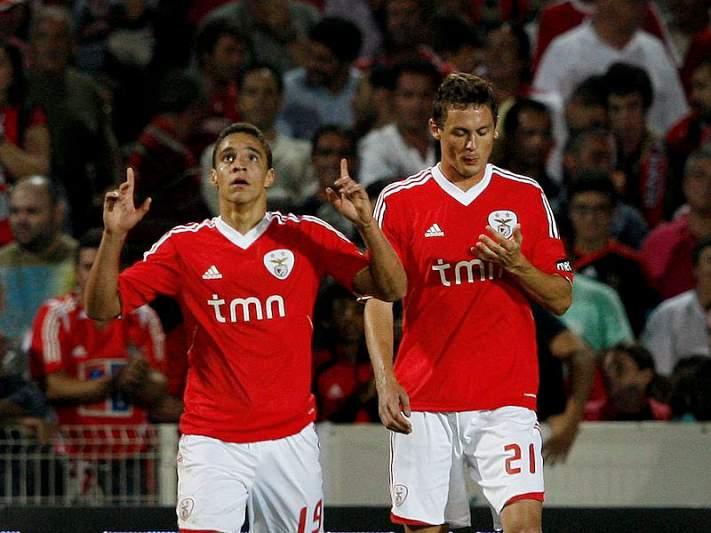 «Rodrigo vai chegar ao topo do futebol mundial»