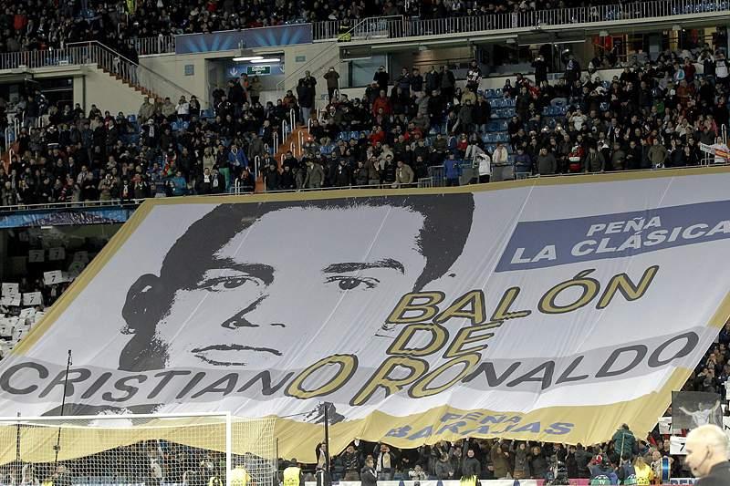 «O que Ronaldo faz em campo é monstruoso»