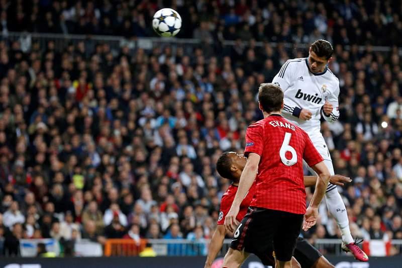 «Não há ninguém como Ronaldo»