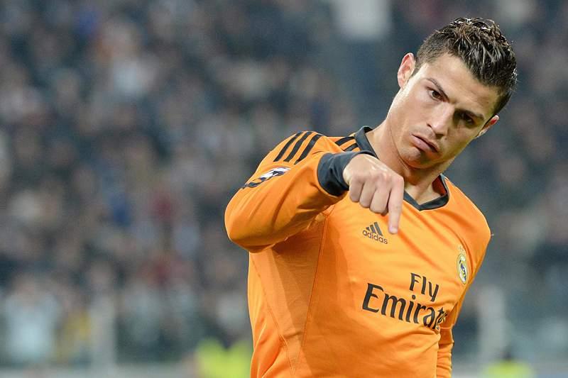 Ronaldo será condecorado pelo Governo da Madeira