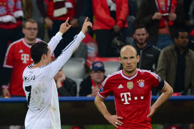 Cristiano Ronaldo prefere ser campeão da Europa do que melhor marcador
