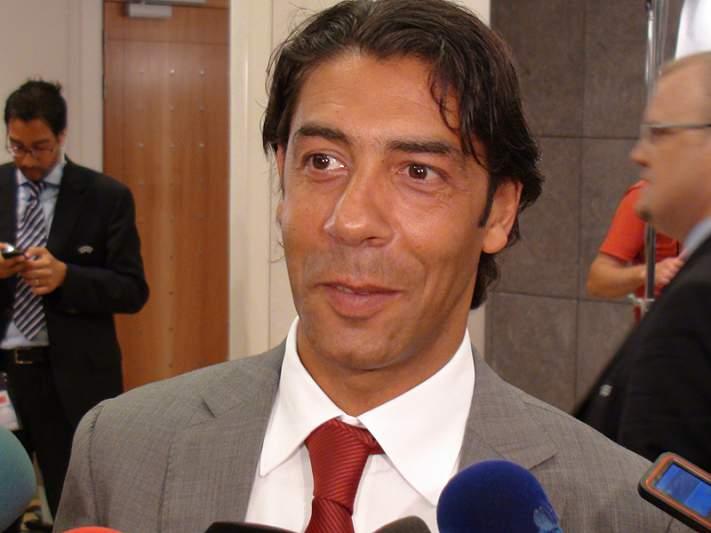 «Benfica pensa sempre no primeiro lugar»