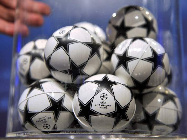 FC Porto volta a garantir Pote 1, Benfica no 2