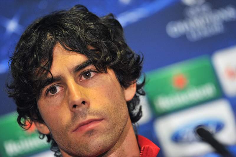 Tiago não quer renovar com o Atlético de Madrid