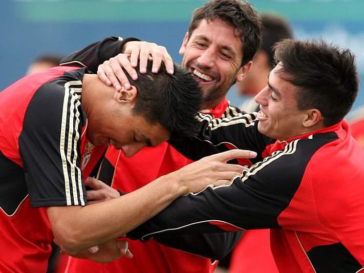 Benfica pode garantir