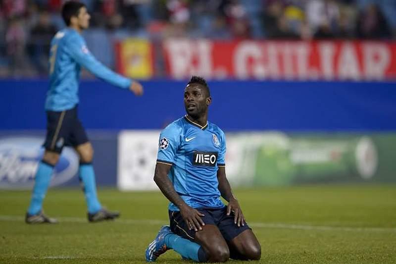 Kieszek evita o segundo do FC Porto