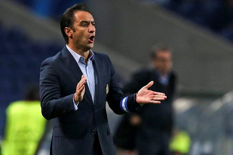 «Esta equipa quer ganhar títulos»