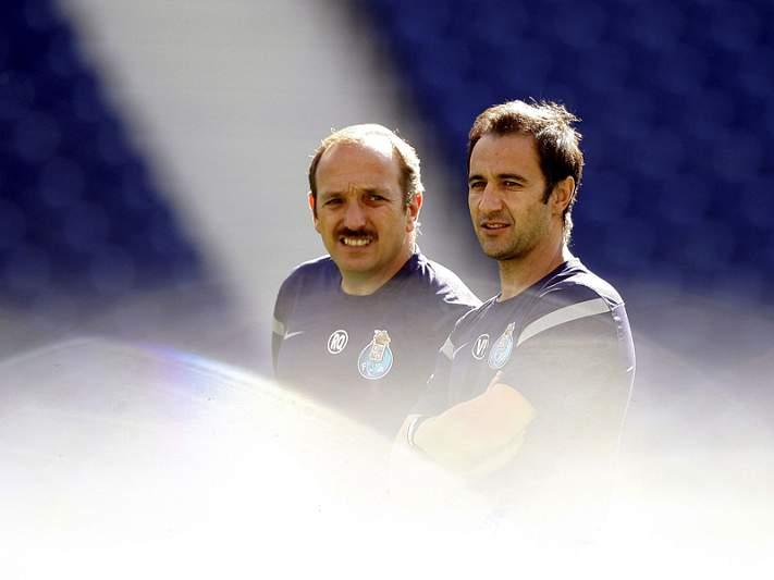 SAPO Desporto transmite em direto FC Porto-Shakhtar Donetsk
