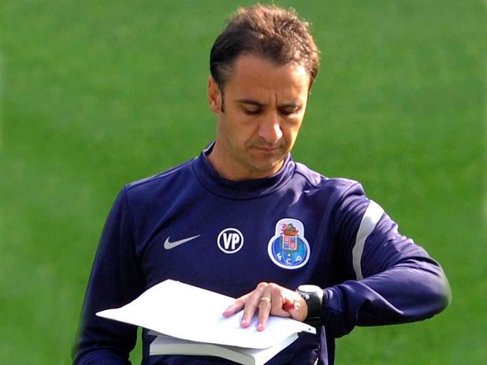 FC Porto dá o pontapé de saída