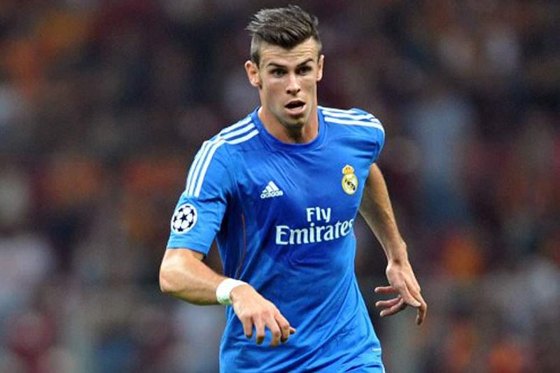 Gareth Bale eleito Melhor Jogador do Ano no País de Gales