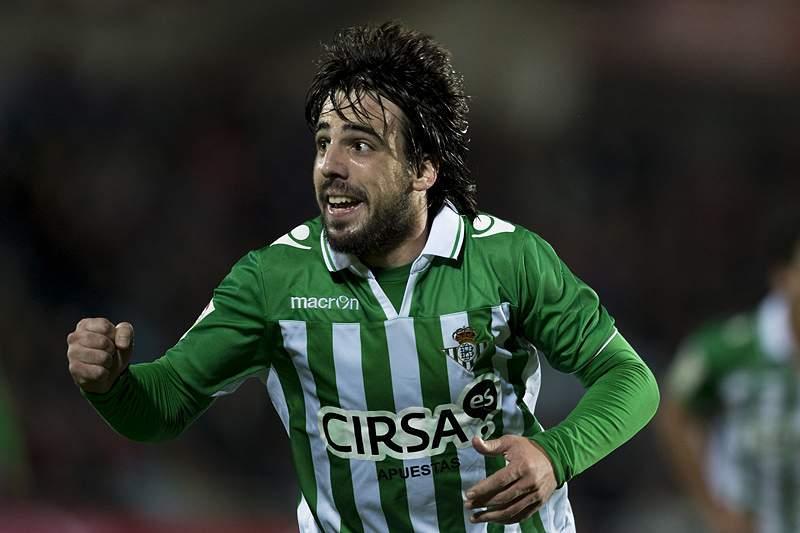 Athletic de Bilbau contrata Beñat Etxebarría ao Betis
