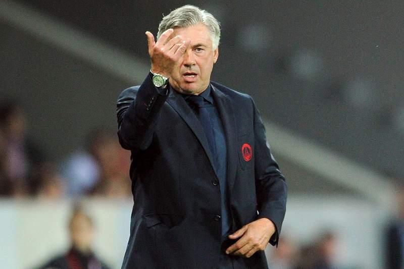 PSG perde em Nice e fica a cinco pontos do líder Lyon