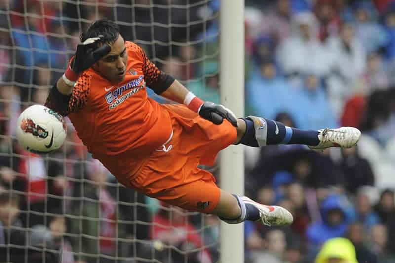 Real Sociedad derrotada pelo Getafe