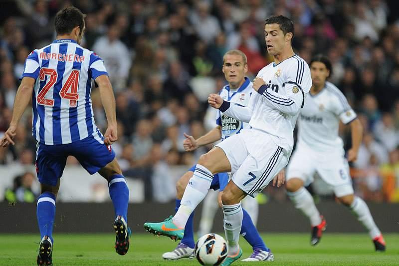 Deportivo consegue acordo de credores mas não das Finanças