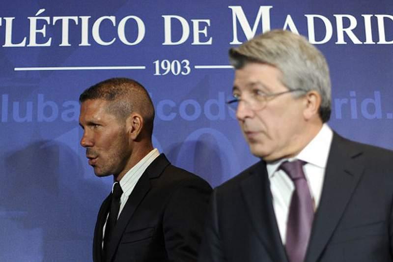 Presidente quer final da Taça do Rei no Calderón