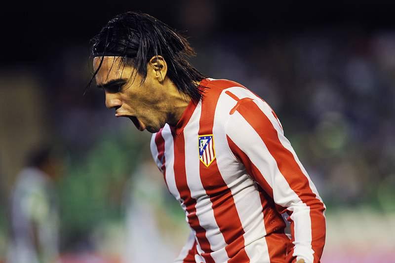 «Falcao nunca ganhará a Bola de Ouro no At. Madrid»