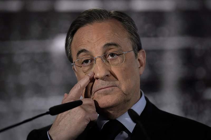 «Se o Barcelona quiser vender Messi, chamem-nos»