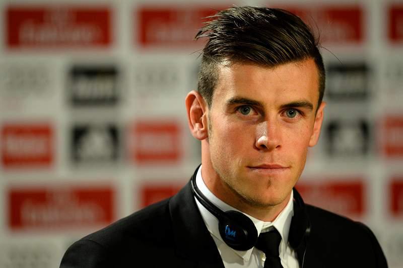 Bale pode estrear-se frente ao Getafe