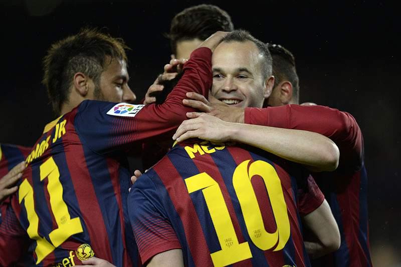 Advogado do caso Bosman crítica sanção ao Barcelona