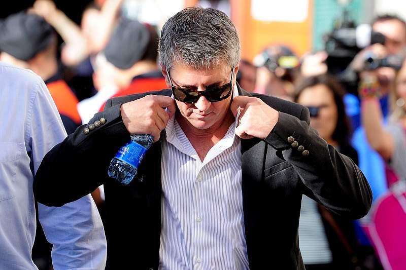 Autoridades desmentem investigação a pai de Messi