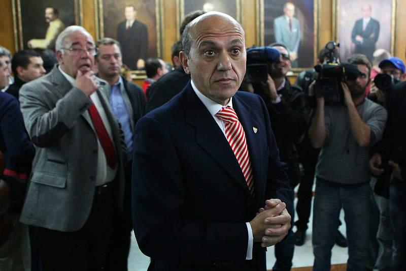 Presidente do Sevilha tem 30 dias para se apresentar na prisão