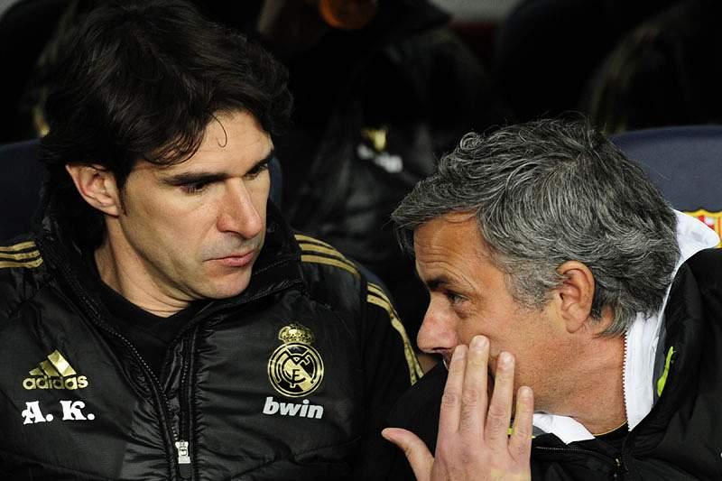 Karanka disse que Mourinho o convidou para o Chelsea