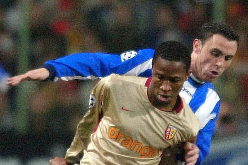 Keyta regressa à Liga espanhola para representar o Valência