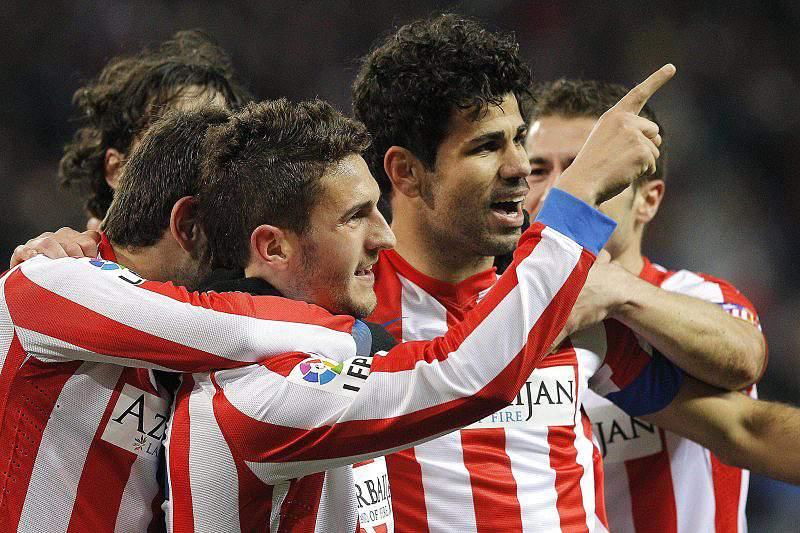 Atlético de Madrid reforça estatuto de
