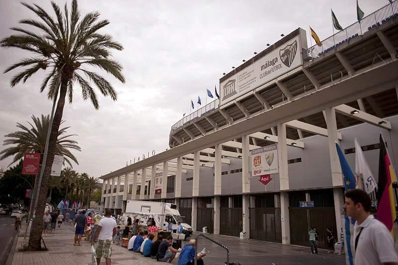 UEFA garante justiça no processo de sanção ao Málaga